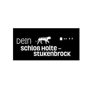 Logo Dein Schloß Holte-Stukenbrock